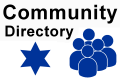 Pyrenees Shire Community Directory